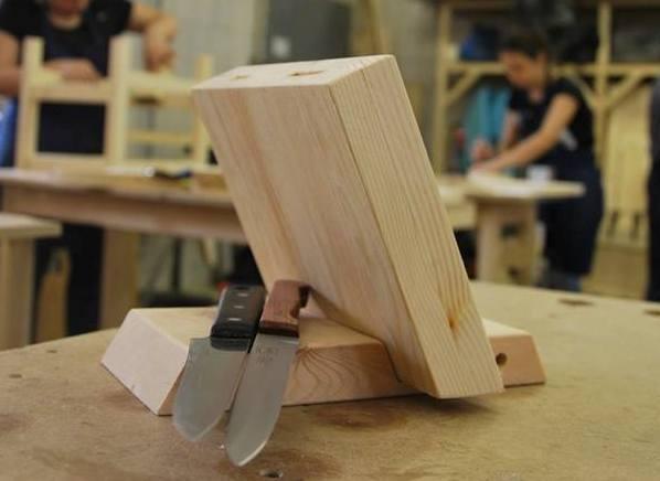 Покрытие деревянных изделий своими руками
